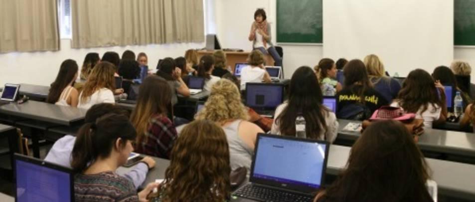 Segons l'estudi, els adolescents que se senten catalans o que s'identifiquen com a tals són els qui tenen actituds integratives.