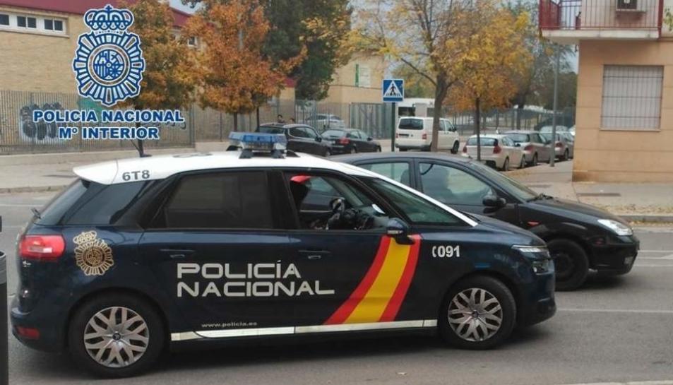 El detinguts ha estat posat a disposició de l'Audiència Nacional, que n'ha de tramitar l'extradició.