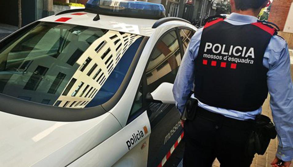 El detingut acumulava 23 antecedents policials.