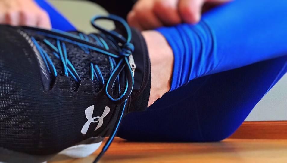 Han descobert que determinada roba esportiva conté substàncies tòxiques