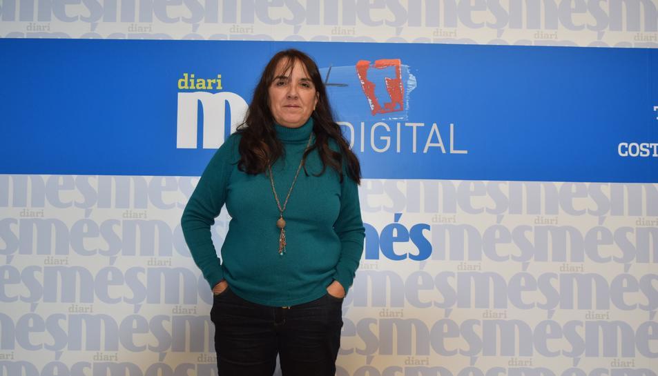 Yolanda López va començar a implicar-se, l'any 2014, en política municipal.