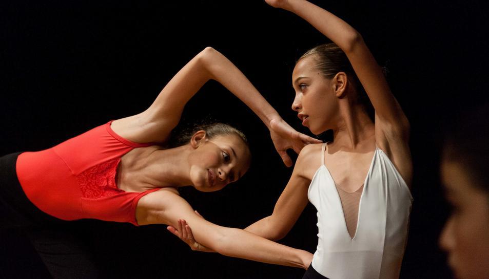 El Ballet s'estrenarà el primer semestre del 2018.