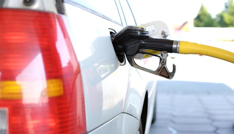 L'increment del cost de les gasolines condiciona a l'alça l'IPC
