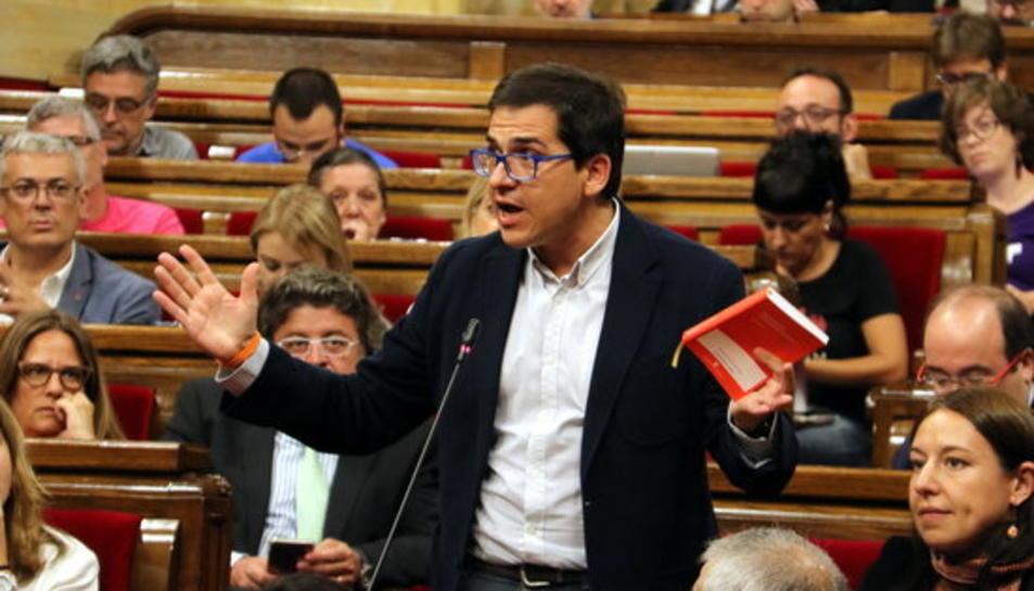 [GP JXC] Moción de defensa de la soberanía del Parlament y del pueblo de Catalunya _foto3251044_d403eb29