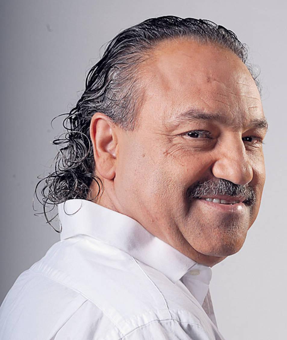 Ángel Juárez Almendros