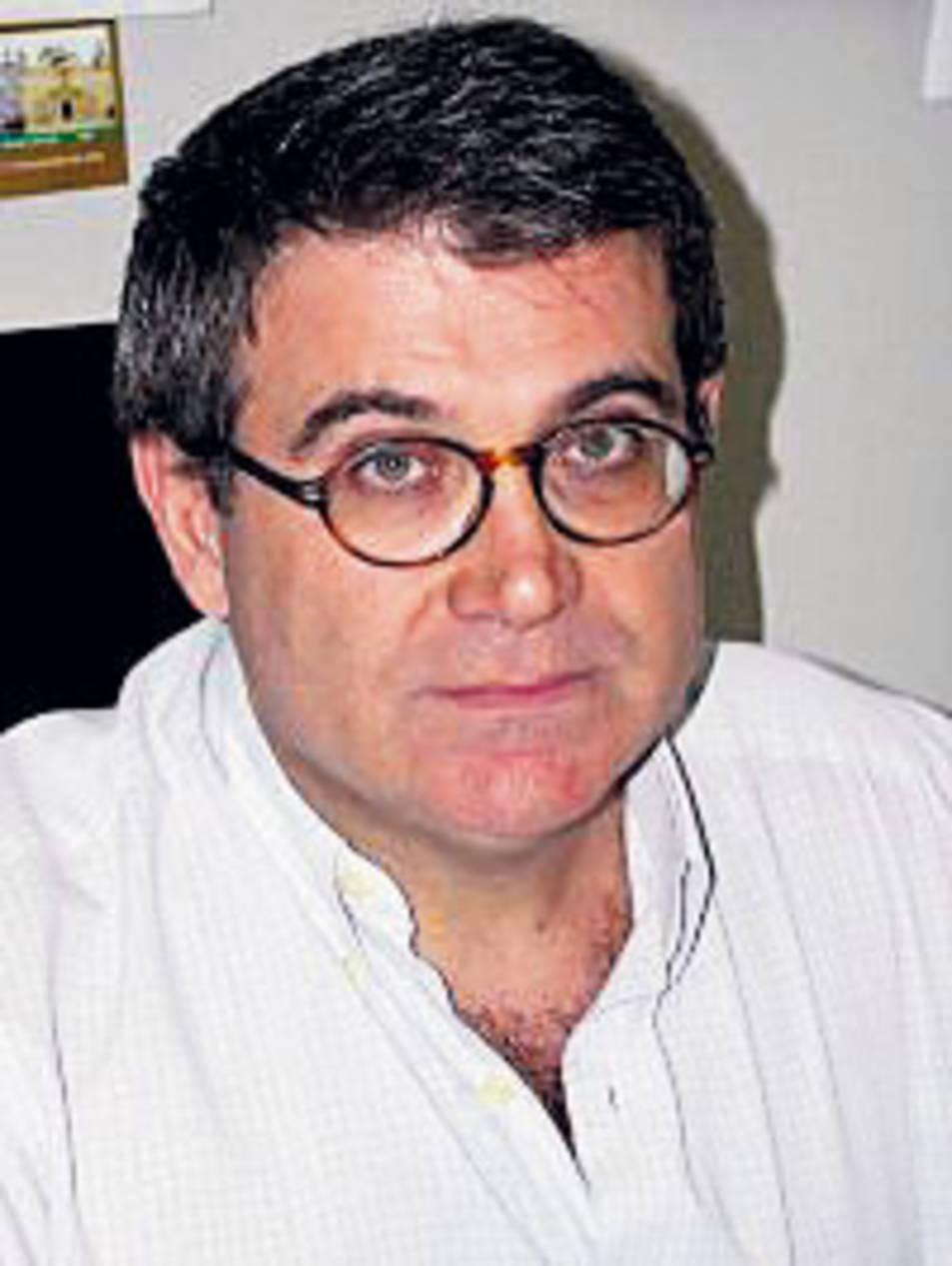 Jaume Massó Carballido