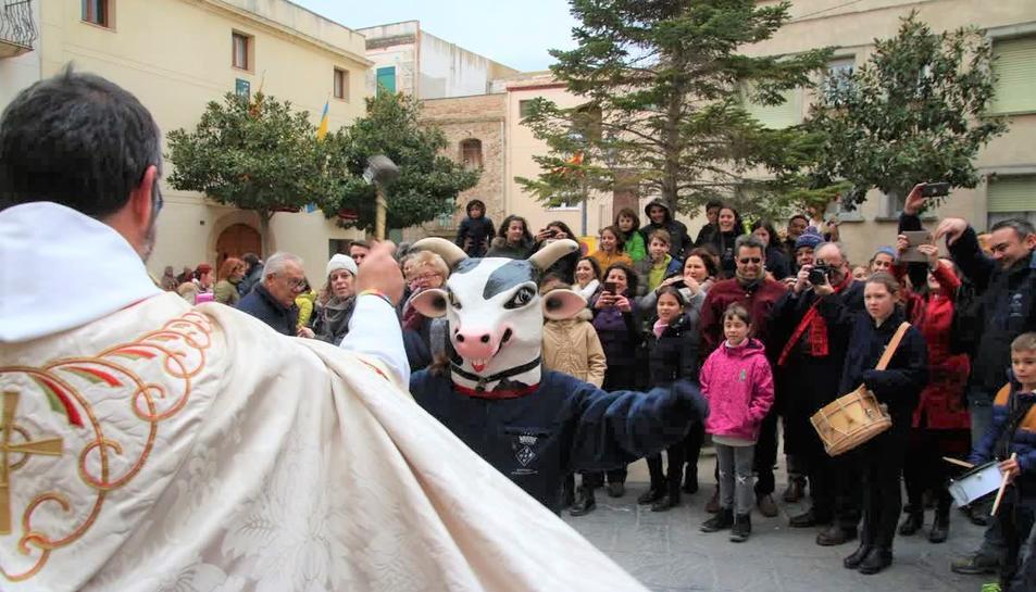 Del 18 al 21 de gener, es realitzaran nombrosos actes en el marc de la Festa Major de Sant Antoni.