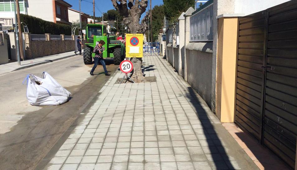 El pla de voreres preveu actuar a 65 carrers, on es faran 304 actuacions de reparació, reconstrucció o fins i tot nova construcció.