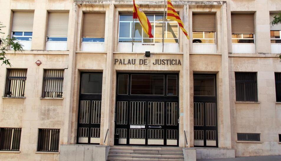 L'Audiència de Tarragona