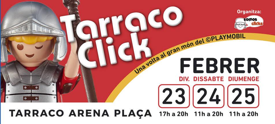 Tarraco Click