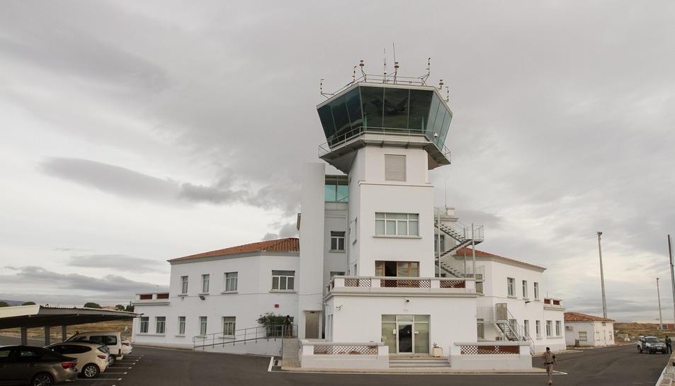 La plantilla de Reus, que va atendre al 2017 vols mèdics voluntàriament, reclamava contractacions.