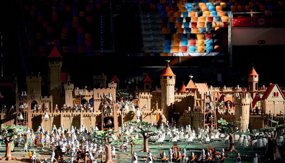 Del 23 al 25 de febrer la Tarraco Arena Plaça (TAP) acollirà la TarracoClick,