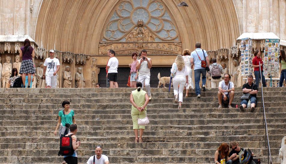 Els hotelers tarragonins es mostren «escèptics» amb l'efecte dels Jocs dins el turisme a la ciutat.