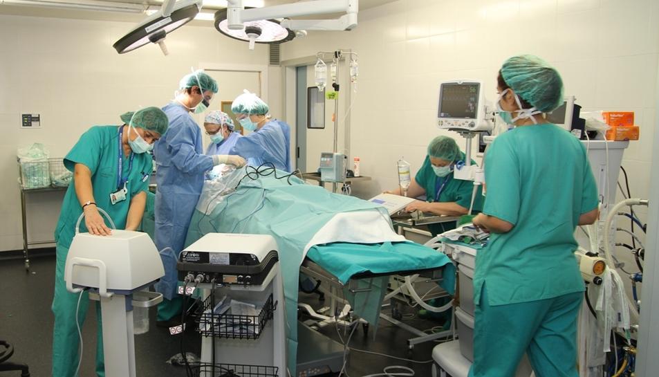 La Unitat de Malaltia Inflamatòria Intestinal de l'Hospital Universitari Joan XXIII és una unitat funcional multidisciplinària, en funcionament des de l'any 2015.