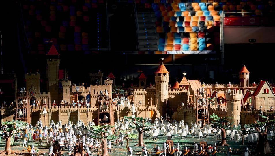 Del 23 al 25 de febrer la Tarraco Arena Plaça (TAP) acollirà la TarracoClick.