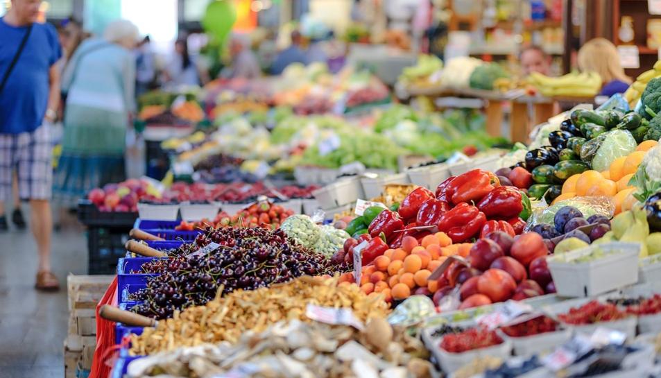 L'estudi s'ha donat a conèixer en el marc de la segona Jornada anual de productes d'alimentació ecològics de la Fundació Catalunya La Pedrera.