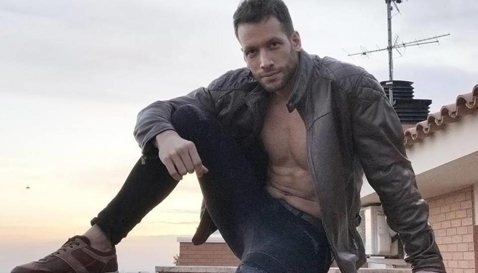 David González, reusenc de 29 anys, és Míster Tarragona 2018.