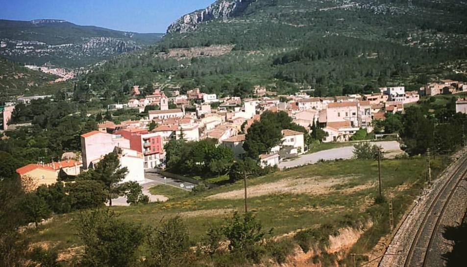 Picamoixons és una entitat municipal descentralitzada de Valls.