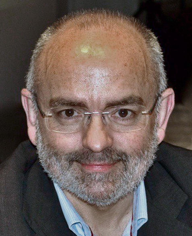 Anton Maria Salvat