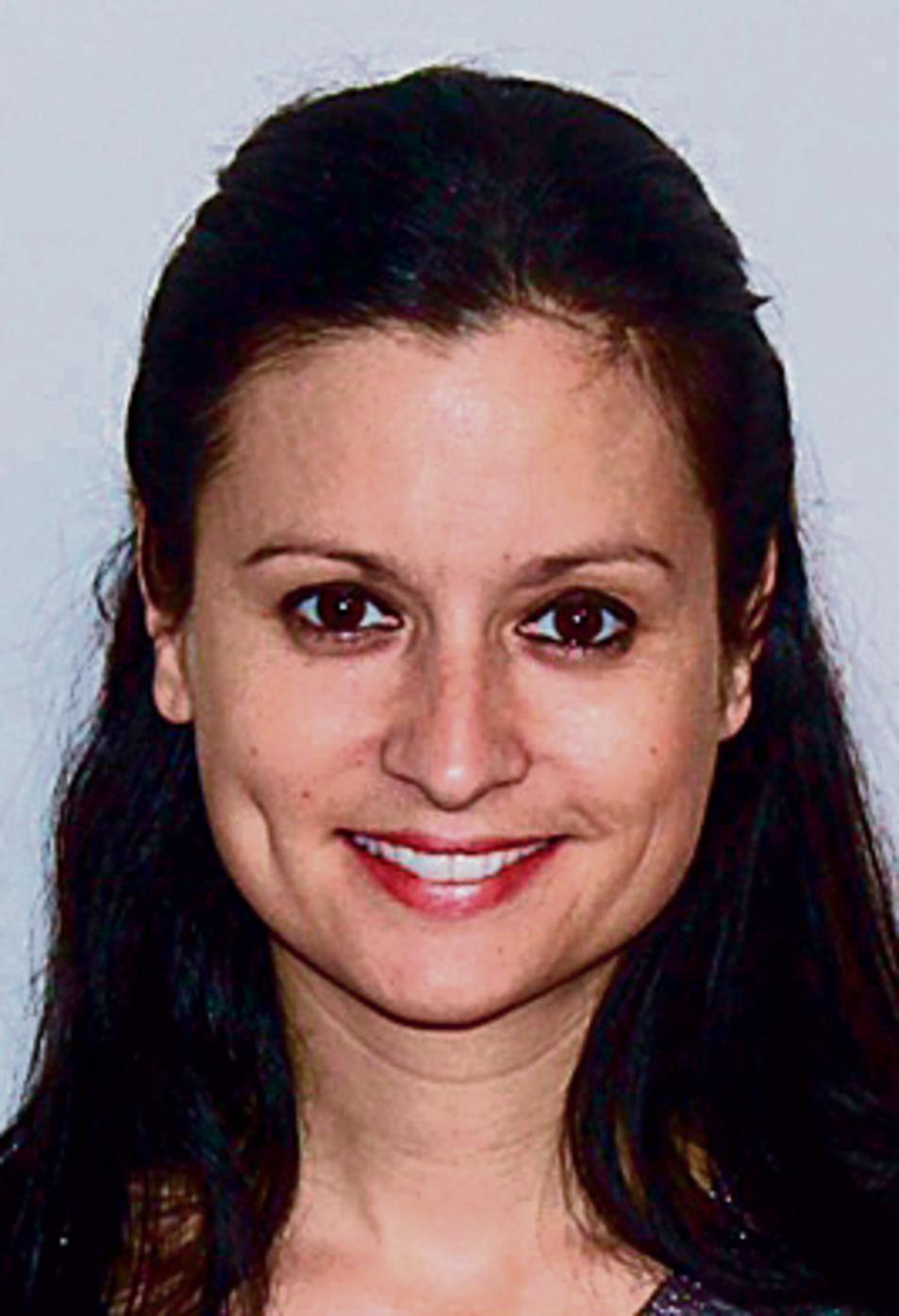 Patricia de Miguel