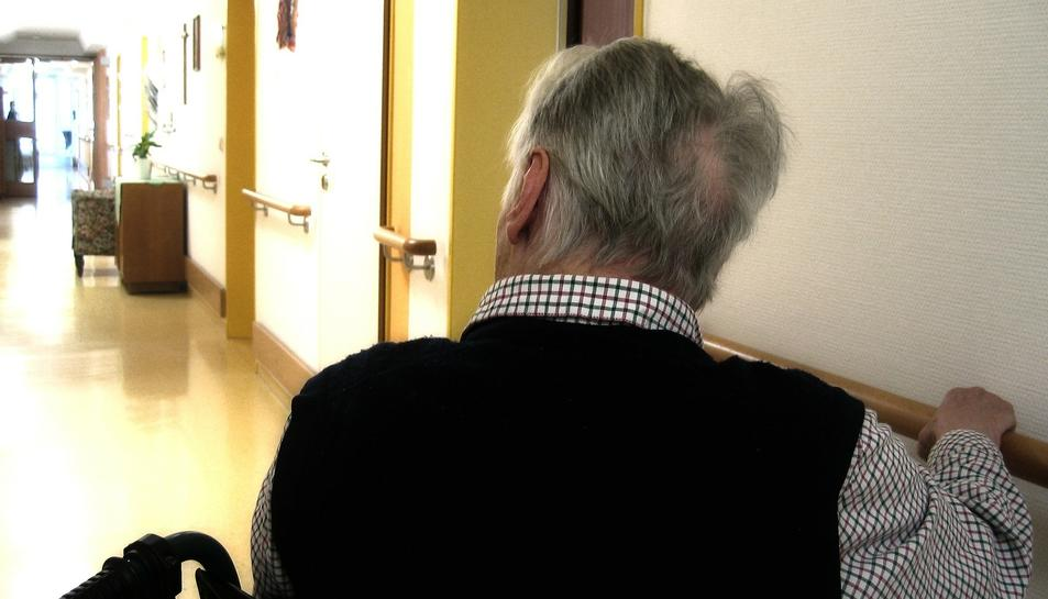 El nou centre donarà a suport a cuidadors no professionals de malalts d'alzheimer.