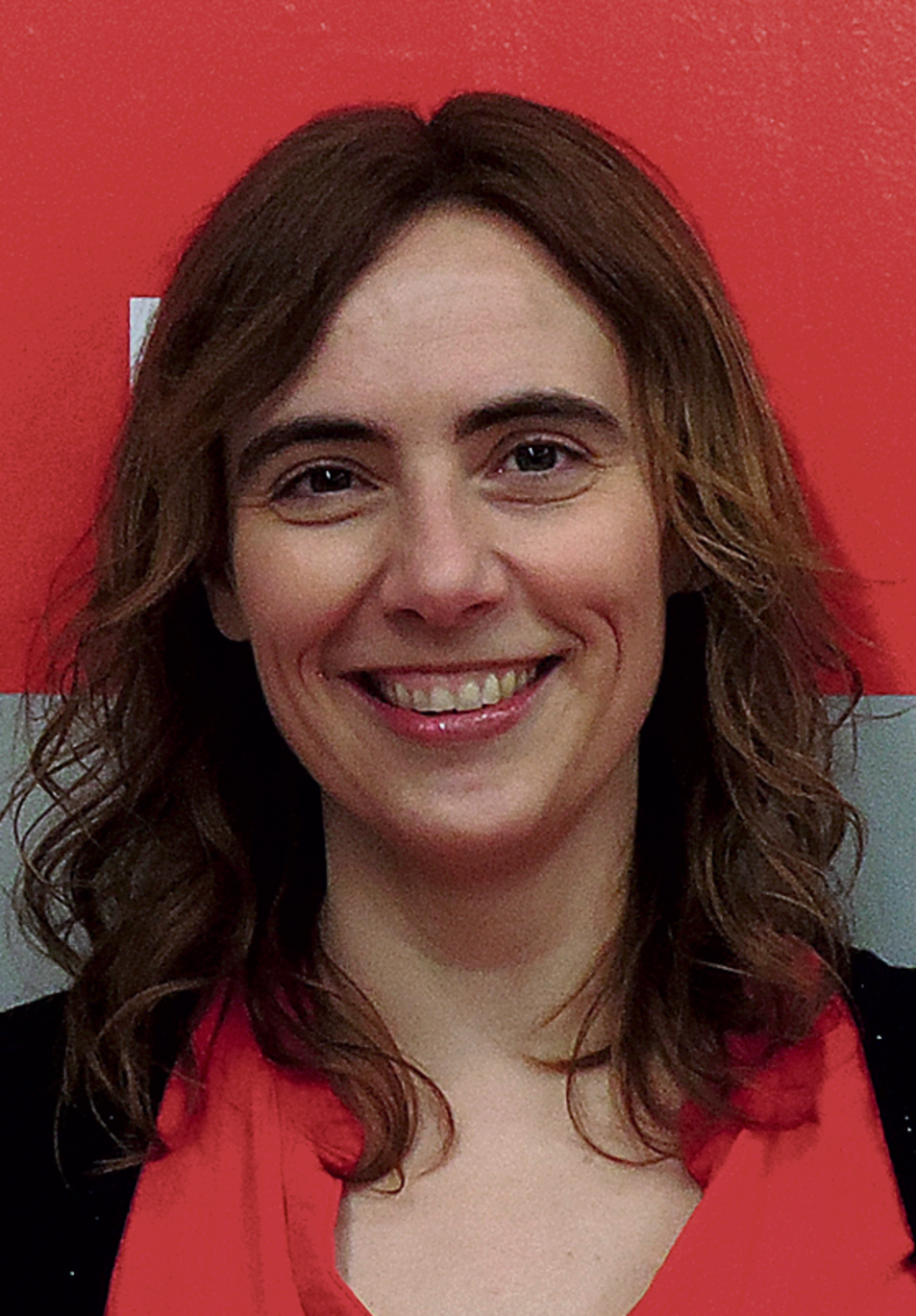 Sandra Guaita