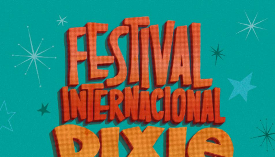 Imatge del cartell del 24è Festival Internacional Dixieland Tarragona.