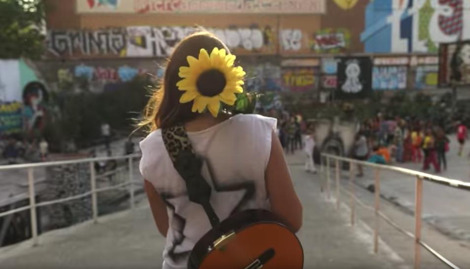 Imatge del videoclip de