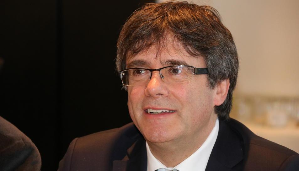 La cambra creu que les mesures no tenen cabuda fins que no s'admeti o no a tràmit la impugnació del govern espanyol.