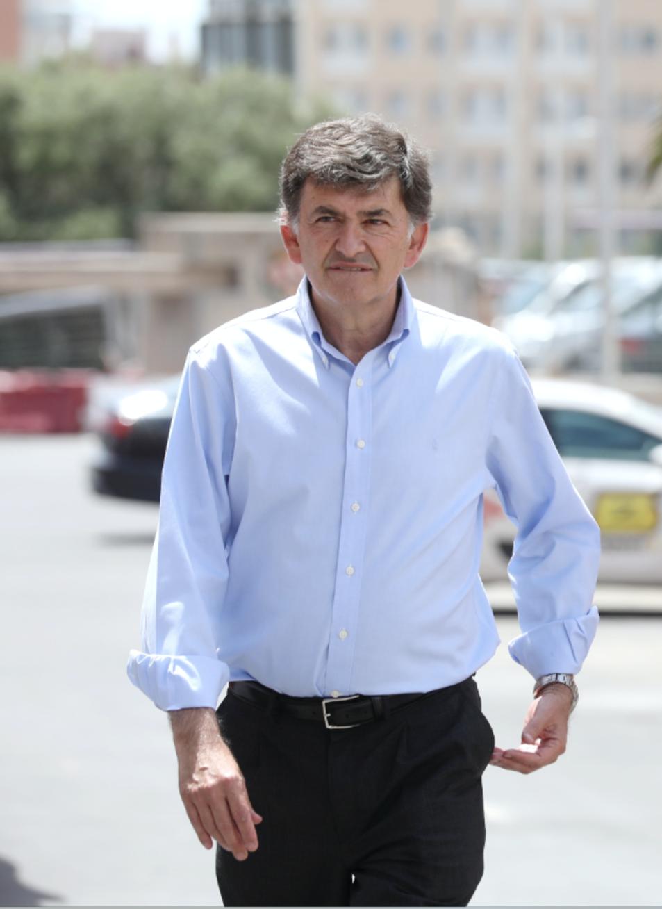 Josep Maria Andreu.