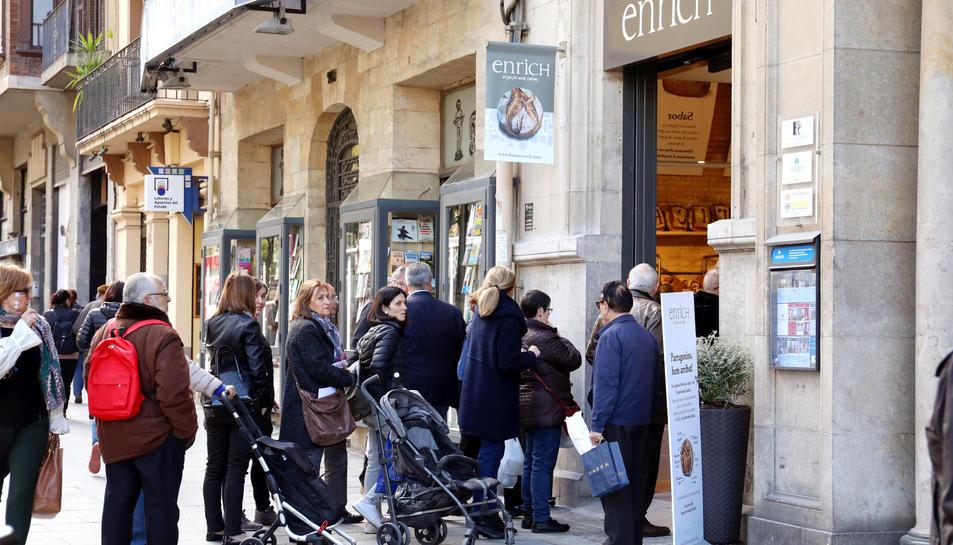 L'establiment ha obert portes aquest dijous a la Rambla Nova de Tarragona.