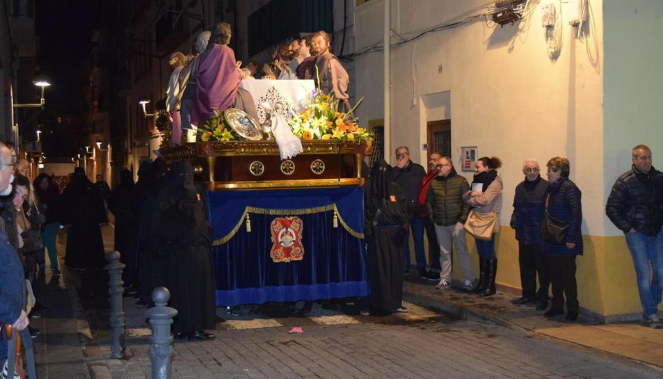 Galería de imágenes de la procesión del Gremio de Marejants