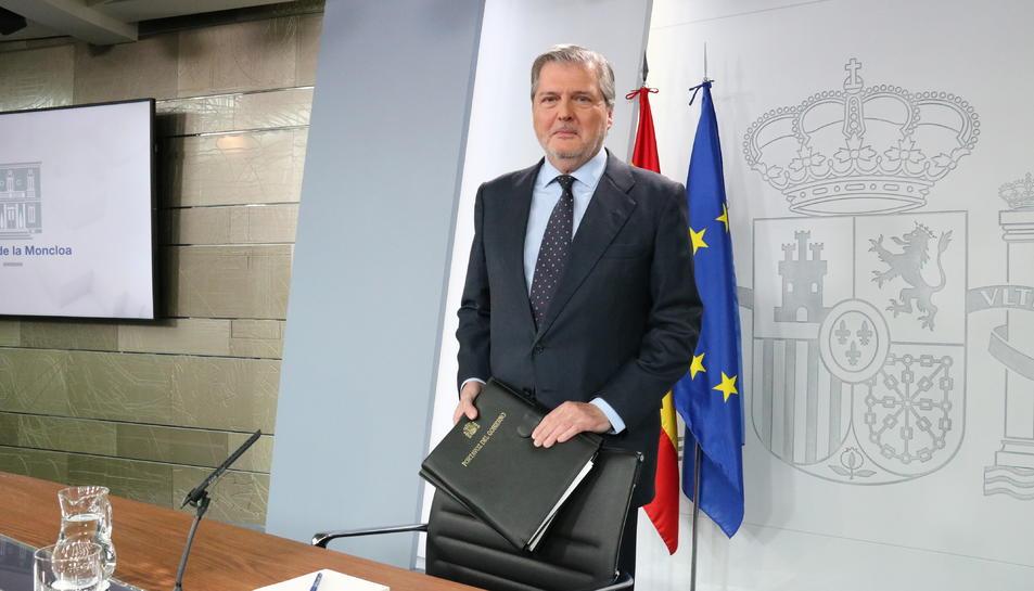 Vigo ho ha vinculat a l'aprovació dels pressupostos generals de l'Estat del 2018.