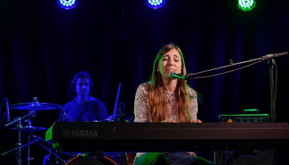 Anna d'Ivori participarà en aquesta segona edició dels maridatges de la DO Tarragona i música.