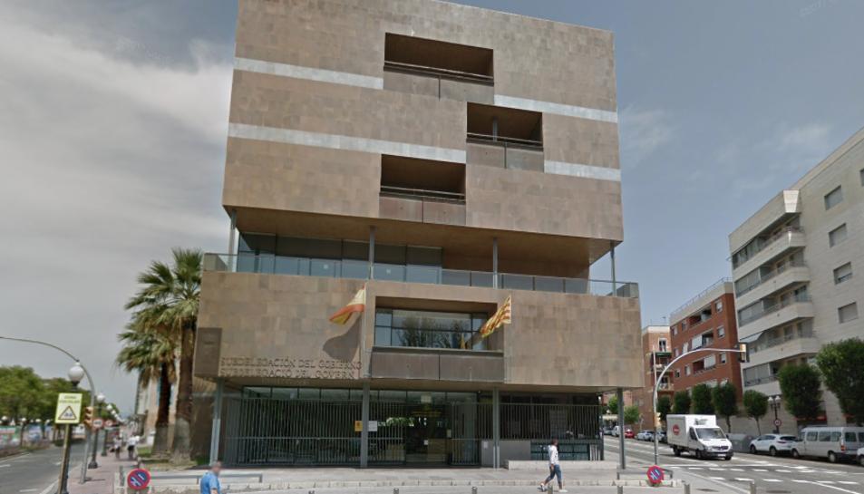La concentració es farà davant de la subdelegació de Govern de Tarragona.