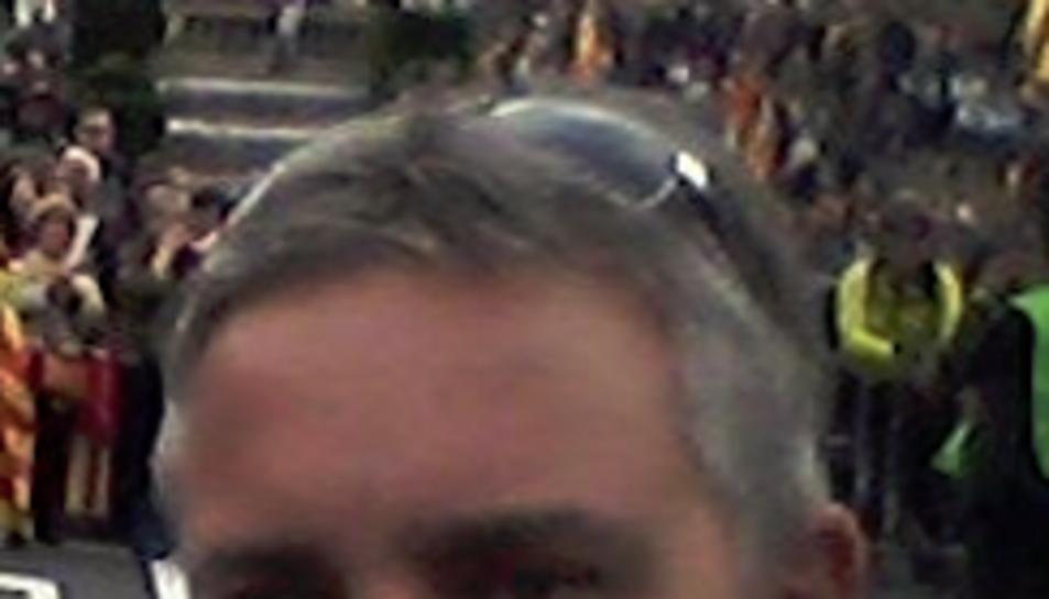 Ernest Roigé.
