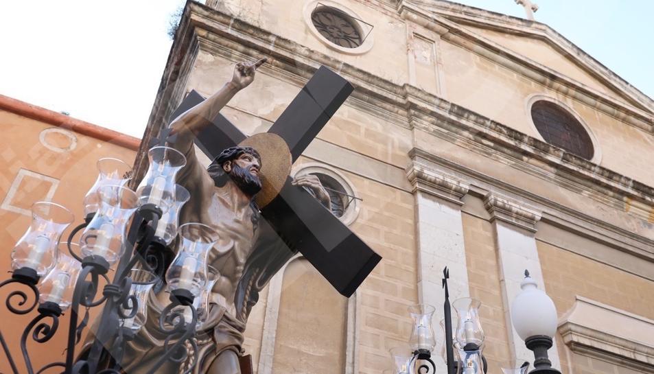 Processó del Dolor de Tarragona (I)