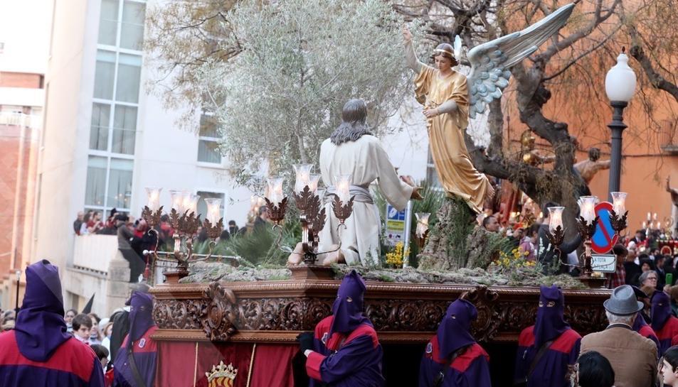 Processó del Dolor de Tarragona (II)