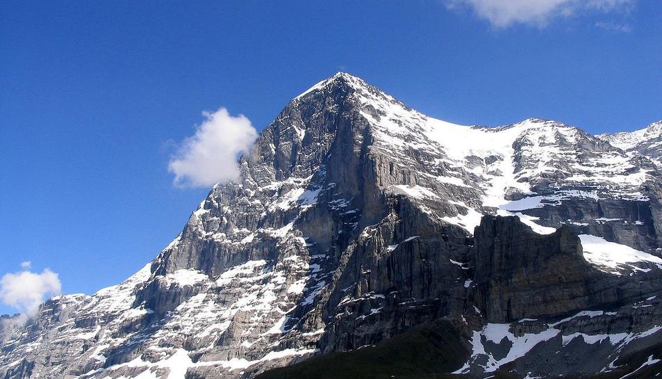 Els Alps suïssos