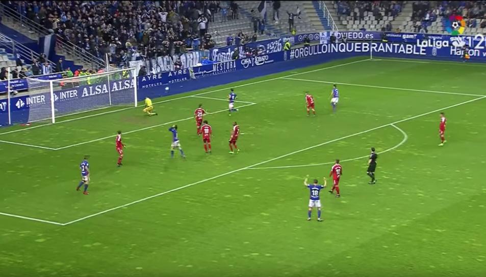 Resum dels partits de la jornada 35 de laLiga 1|2|3.
