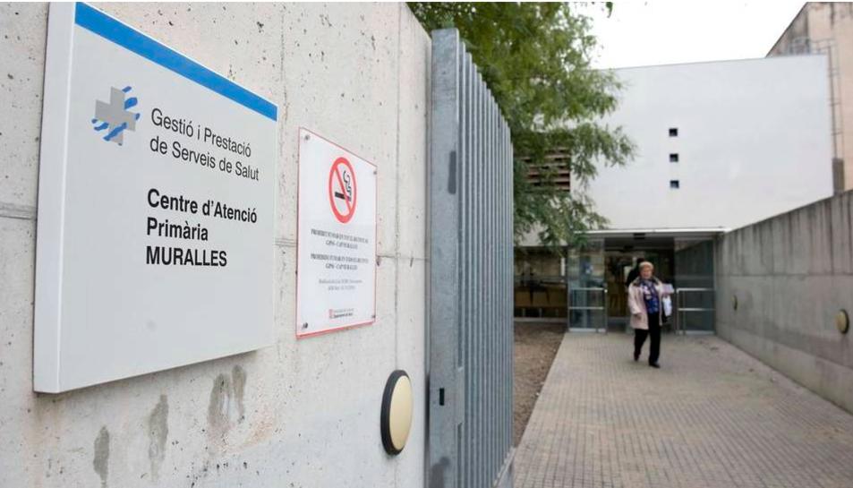 Més del 14% de les persones del Camp de Tarragona i les Terres de l'Ebre assistides a la consulta d'atenció primària presenten una depressió.
