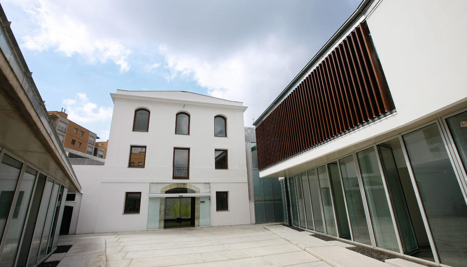 Imatge del Centre Cívic Llevant de Reus