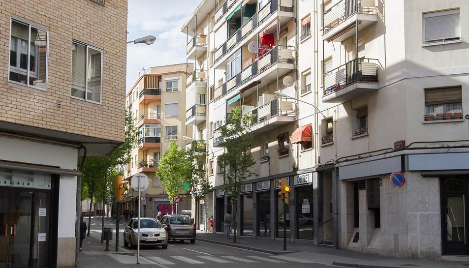 L'avingua Jaume I centrarà gran part de les actuacions amb la substitució de 43 punts de llum.