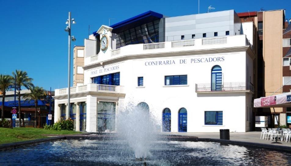 El Teatret del Serrallo.