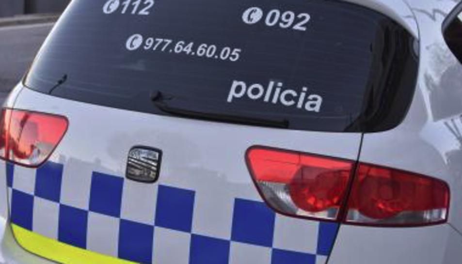 L'home de 51 anys va ser localitzat a un carrer pròxim a l'establiment deVidal i Barraquer.