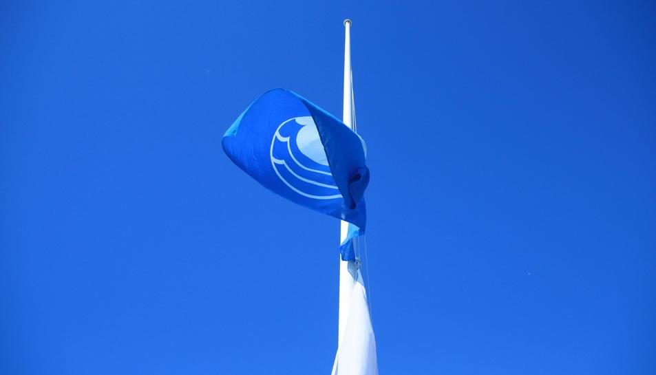 Tarragona és la demarcació amb més banderes blaves de tota Catalunya.