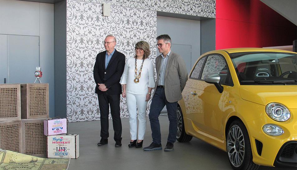L'Autoprimavera enguany compartirà espai amb la primera fira outlet de decoració, l'Outlet Decor.