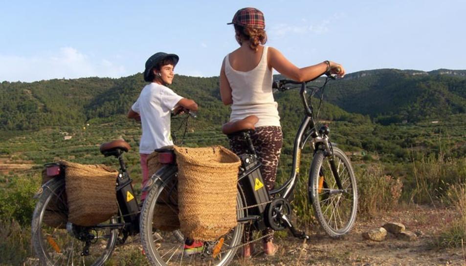 Cinc passejades inolvidables per descobrir l'Espluga del Francolí