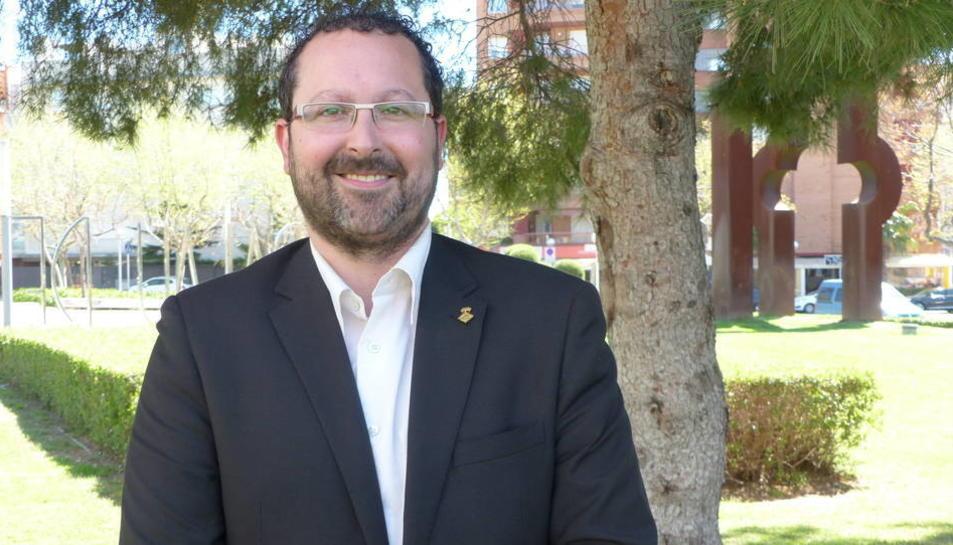González és regidor de Seguretat Ciutadana, Mobilitat, Ocupació, Joventut i Protecció Civil.