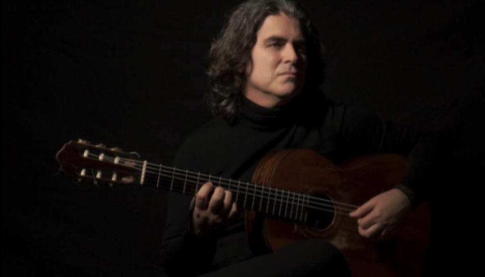 Panebianco ha estat convidat per actuar en el 25è aniversari del festival.